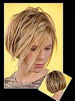 chuncky bob hair cuts bob with chunky texture long hairstyles