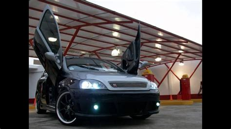 Imagenes De Autos Modificados Part 26 Corsa Club Izcalli 2011 V Wmv