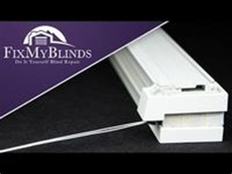 how to fix torn window shades 19 best blind repair images on