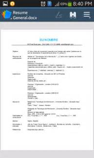 Curriculum Vitae Template Google Docs by Curriculum Vitae Google Curriculum Vitae Template