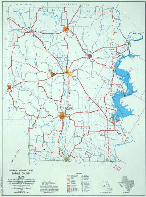 texas county map with highways texas county highway maps browse perry casta 241 eda map collection ut library