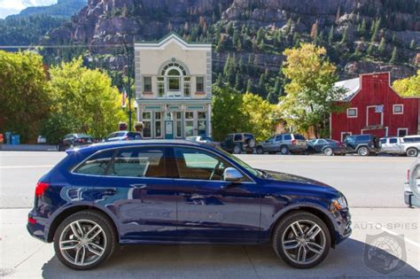 Audi Sq5 Modellauto by What Model Car Do You Drive Page 10 The Dawg Shed