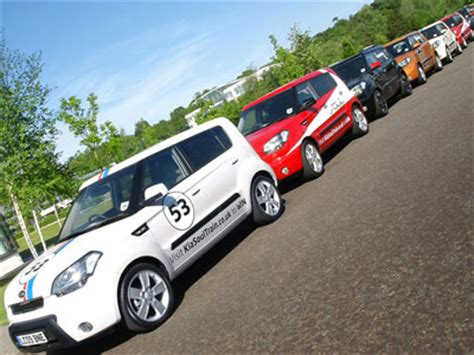 Kia Club Soul Club Ideas