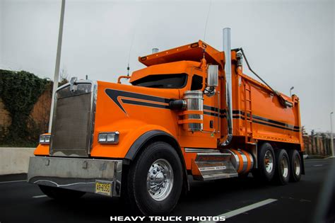 kenworth dump truck 800hp kenworth w900 dump truck youtube