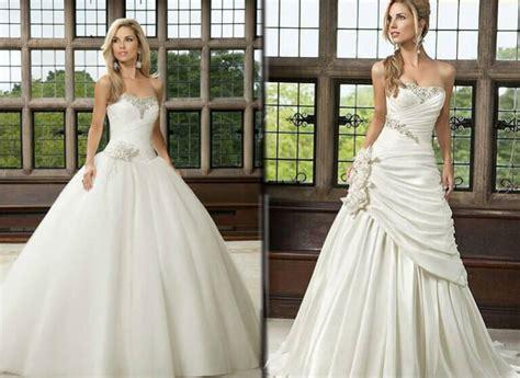 imagenes vestidos de novia actuales los mejores vestidos para novias actuales