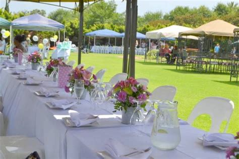 Outdoor Venues For Baby Shower by Baby Shower Venues Venues Joburg Things To Do