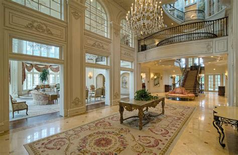 mansion interior ch d or stunning estate in hickory creek