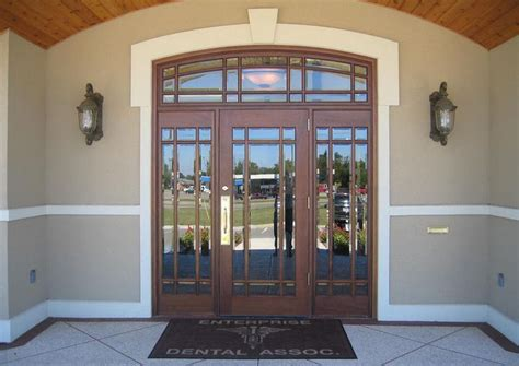 Commercial Exterior Wood Doors 26 Best Doors Images On Pinterest Front Entry Front Doors And Entry Doors