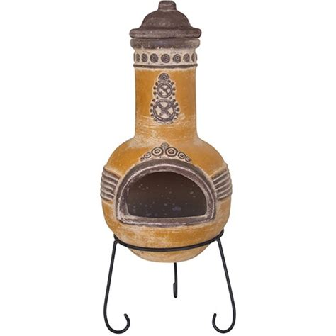 Mexican Outdoor Chimney Top 25 Ideas About Pots On Gardens