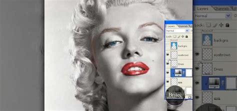 adobe photoshop tutorial black and white how to colorize a black and white image in adobe photoshop