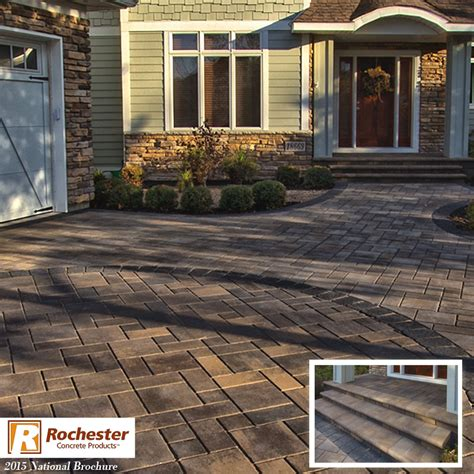 Patio Pavers Rochester Mn Landscaping Paver Driveways Patios Pathways Mpls Minnesota