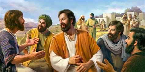 Kisah Alkitab Pilihan inilah yang diperkenan olehmu perpustakaan