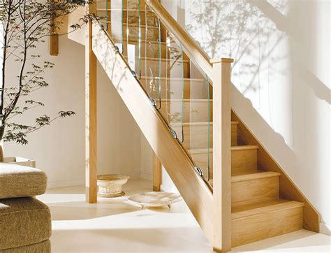 Replace Banister Spindles Staircase Style Guide Real Homes