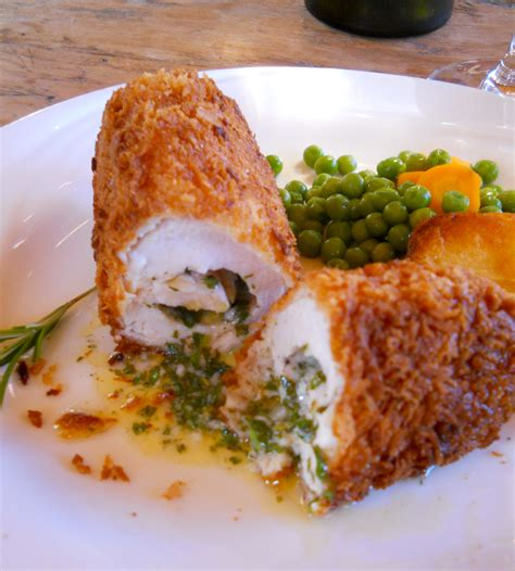 chicken kiev recipe dishmaps