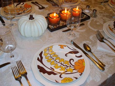 Thanksgiving Table Ideas 26 Thanksgiving Table Decorations Digsdigs