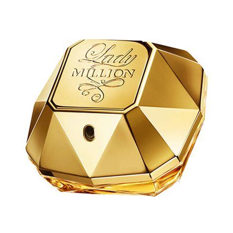 Million Paco Rabanne 872 by Million Eau De Parfum Pour Femme Paco Rabanne
