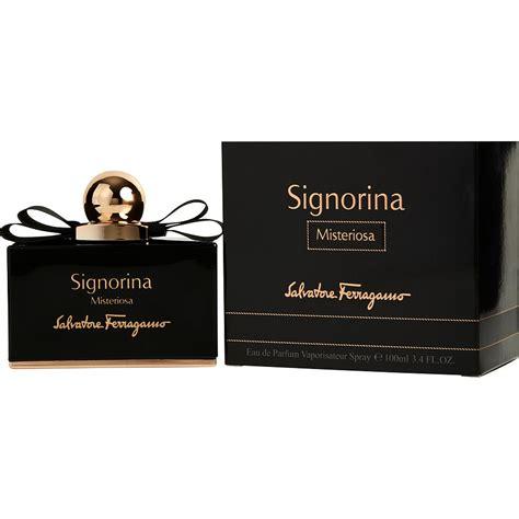 Parfum Signorina signorina misteriosa eau de parfum fragrancenet 174