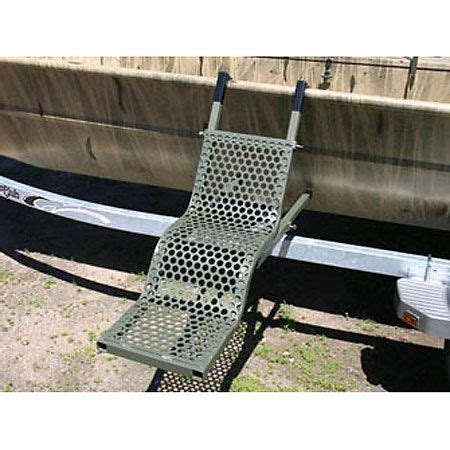 dog boat ladder diy beavertail dog ladder for boat gander mountain dogs a