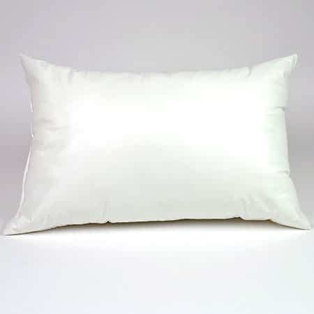 Vinyl Pillow Covers by Vinyl Covered Shoulder Bolster Pillow Your Best