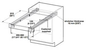 Kitchen cabinet depth and height 14 guide to standard kitchen