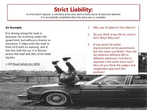 Strict Liability Essay by 8 Tips For Crafting Your Best Strict Liability Essay