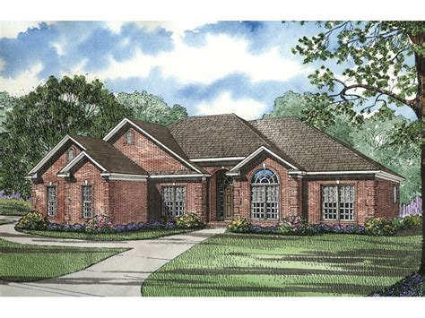 fernleaf ranch home plan 055d 0205 house plans and more