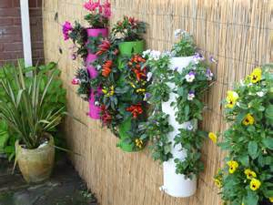 Vertical Garden Planter Vertical Gardening Strawberry Planter Herb Garden Tomato
