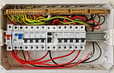 28 electrical switchboard connection 188 166 216 143