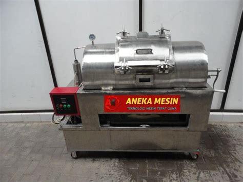 vacuum frying mini jual mesin kripik buah sayur vacuum frying harga murah