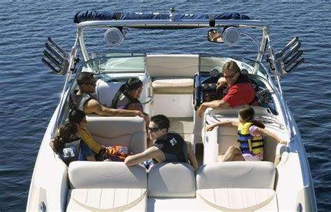 national safe boating council safety first lake superior magazine