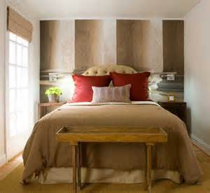 tips small bedrooms:  small bedroom decorating ideas visually stretching small spaces