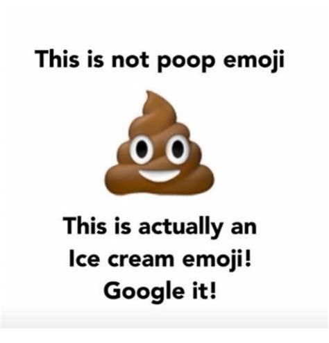 Poop Face Meme - 25 best memes about poop emoji poop emoji memes