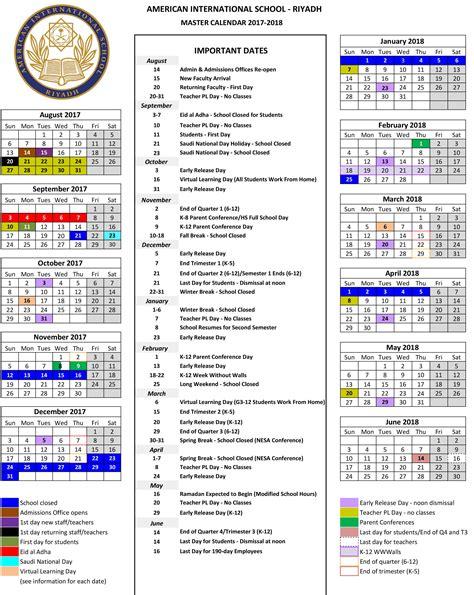 Saudi Arabia Calend 2018 2018 Calendar Saudi Arabia Merry And Happy New