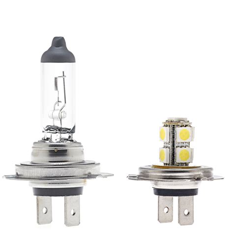 H7 Led Bulb 9 Smd Led Daytime Running Light Led Tower Led Light Bulb Ratings