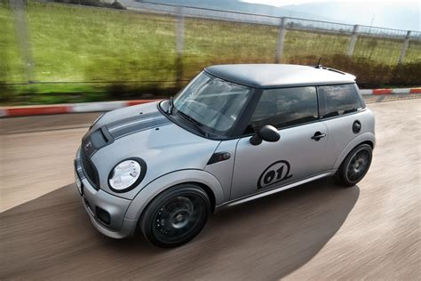 Mini Cooper Tuning Companies Vilner Mini Cooper S Car Tuning