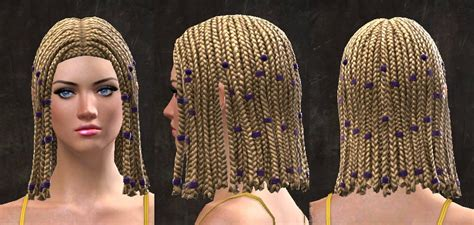 Gw2 Hair Style Kit For by Gw2 New Hairstyles And Faces For Path Of Dulfy