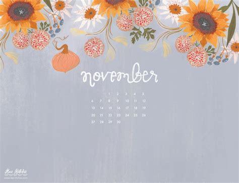 Calendar November 2017 Wallpaper 169 Best Desktop Calendar Wallpaper Images On