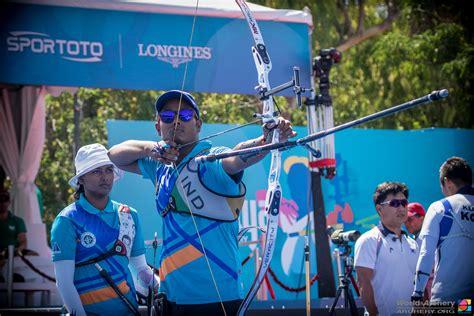 2016 summer olympics archery bollywood and bows evelyn sharma trains in archery