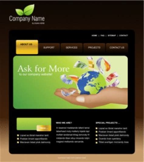 simple website designer don t overpay web eminence