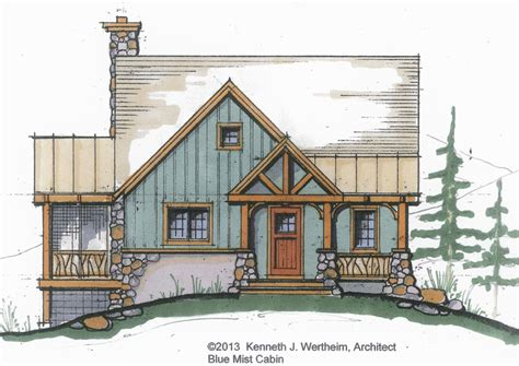 Timber Frame House Plans exceptional small mountain house plans 7 small timber