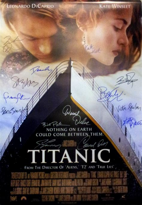 film titanic poster quotes by danny nucci like success