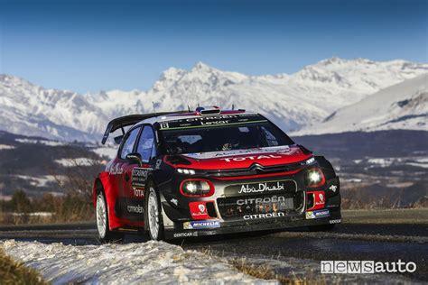 Calendario Wrc 2018 Calendario Mondiale Rally 2018 Le Tappe E Le Date Wrc
