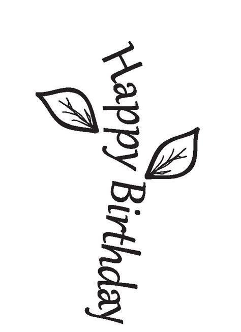 happy birthday artwork  clipart