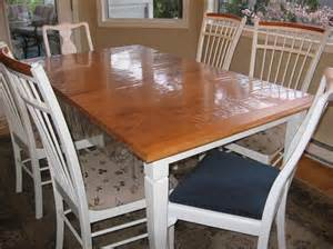 Used Dining Room Table Dining Room Table Amp Six Chairs Esquimalt Amp View Royal