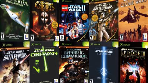 star wars games starwarscom have you played these star wars games eteknix