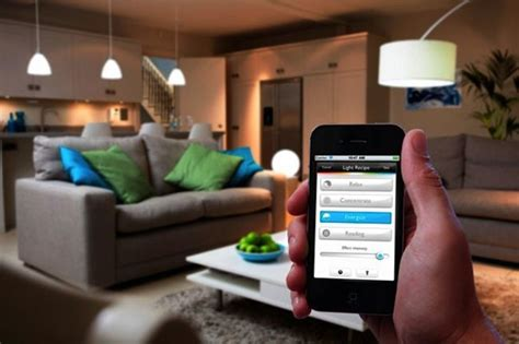 home technologies 10 smart home technologies made for the iphone