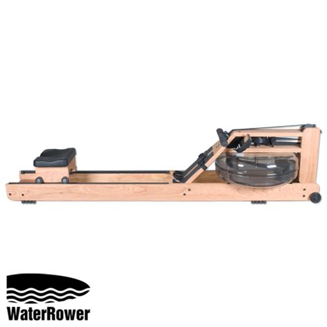 The Waterrower Oxbridge All The Of The River Without Leaving Your Living Room by Waterrower Oxbridge Southeastern Fitness Equipment