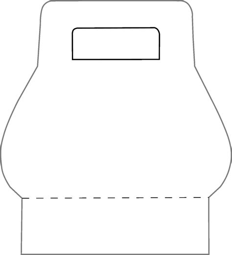 purse card template diy purse shaped cards is it for is it free