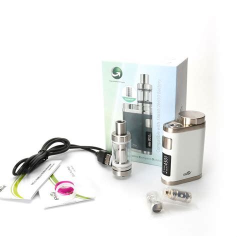 Istick Pico Mega Silicon eleaf istick pico mega 80w with melo 3 sub ohm starter kit eleaf usa