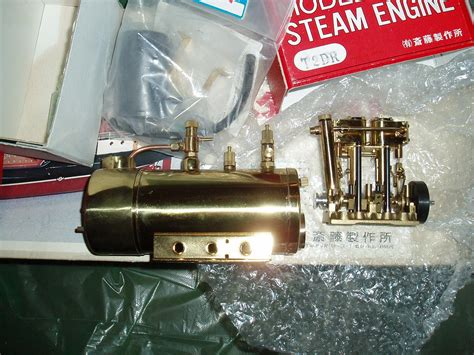 steam powered rc boat rc steam boat